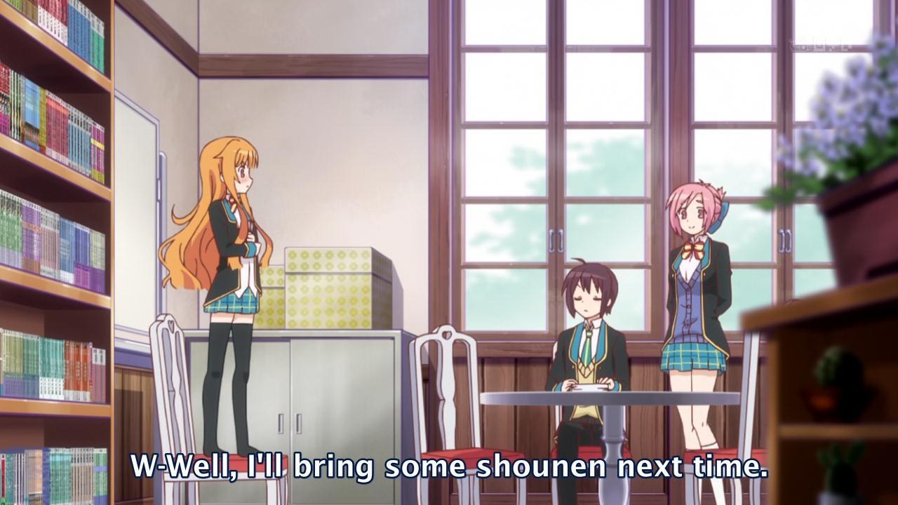 [Anime-Koi] GJ-bu - 01v2 [h264-720p][A3346038].mkv_snapshot_06.14_[2013.02.04_08.13.28]